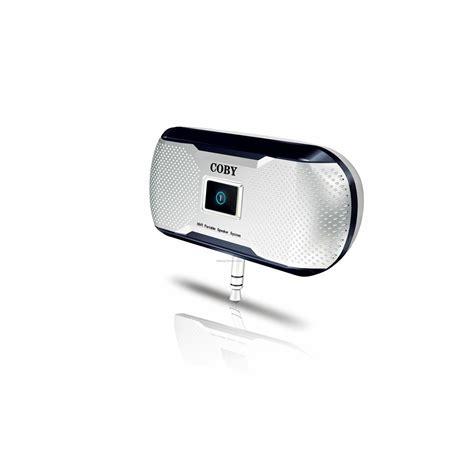Speaker Mini Portable coby mp3 mini portable stereo speaker system china