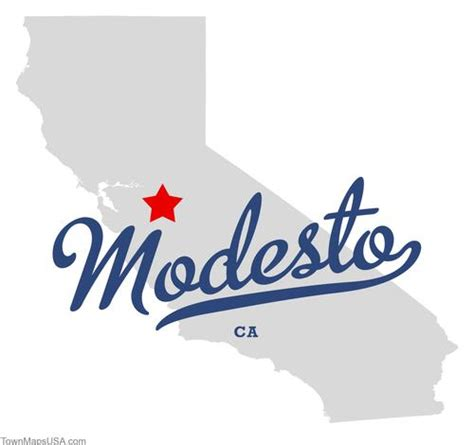 Modesto Records Mjc About Modesto