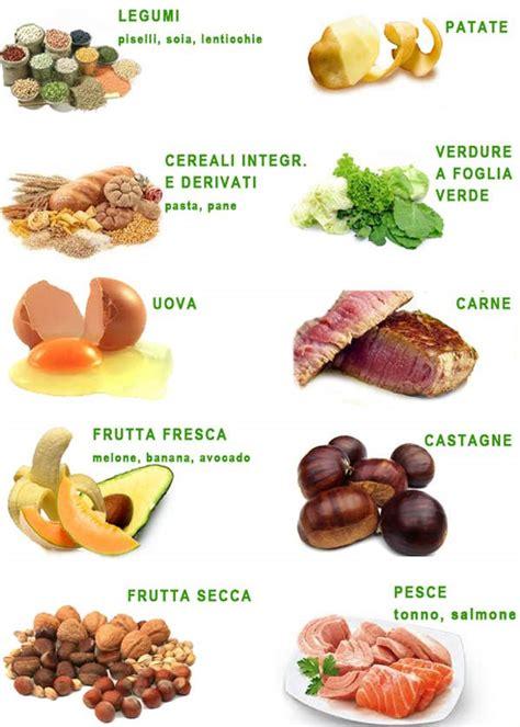 in quali alimenti si trova la vitamina b dove si trova la vitamina b negli alimenti spazio