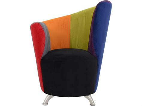 multi coloured chairs melody multi coloured fabric tub chair longlands
