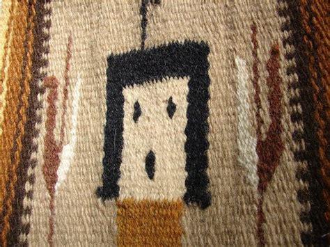 hanging navajo rugs vintage navajo yei rug wall hanging american wool saddle blank