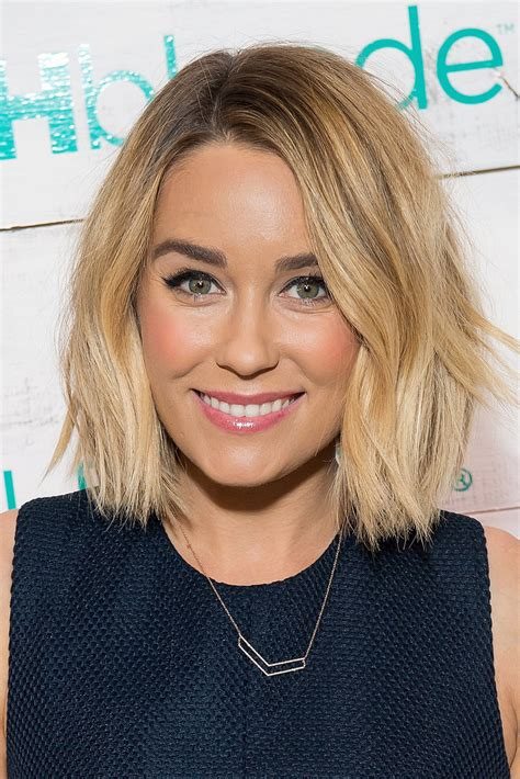 Lauren Conrad Hair Tips   Interview   POPSUGAR Beauty