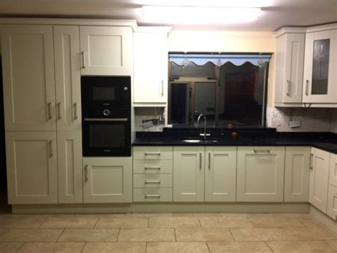 Kitchens Letterkenny by Painted Kitchens Donegal Custom Designed To Suit