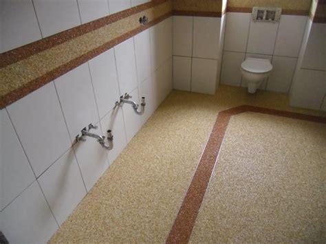 Steinteppich Im Bad steinteppich im bad wohnraum creativ