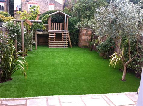 artificial lawns  synthetic grass  gardens
