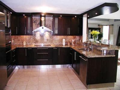 gabinetes  cocinas en pvc  madera desde