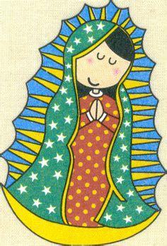 fotos virgen de guadalupe infantil 1000 images about dibujos on pinterest