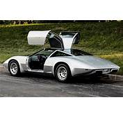 Concept Car Of The Week Chevrolet Aerovette 1976