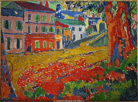 andre derain roofs of 51 best maurice de vlaminck images on fauvism