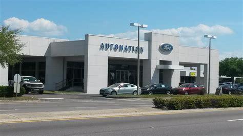 Autonation Ford St Petersburg by Autonation Ford St Petersburg Petersburg Florida