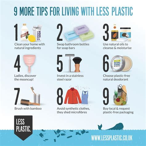 living with less 9 more tips for living with less plastic less plastic