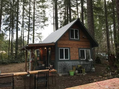 tiny cabin for sale adorably charming tiny cabin for sale in olympic national