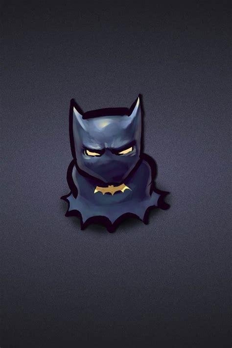 batman cartoon wallpaper  wallpapergetcom