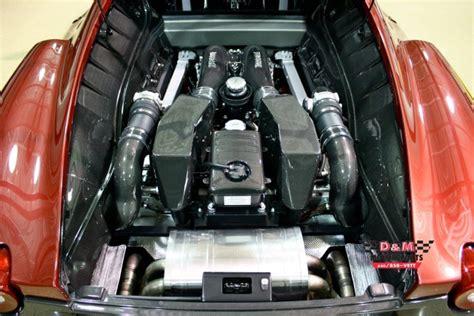 small engine repair training 2008 ferrari 430 scuderia interior lighting 2008 ferrari 430 scuderia novitec twin supercharged stock m4862 for sale near glen ellyn il