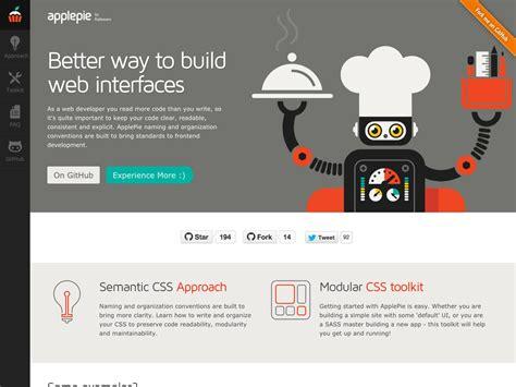 semantic ui layout exles what s new for designers january 2015 webdesigner depot