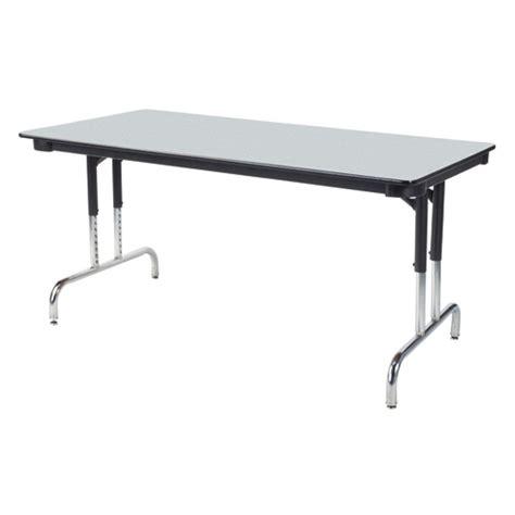 multi purpose table virco 7900 series multi purpose tables