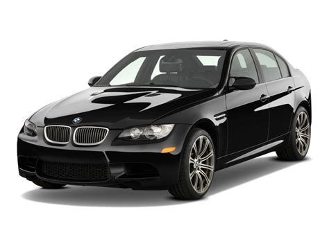 4 Door M3 by Image 2010 Bmw M3 4 Door Sedan Angular Front Exterior