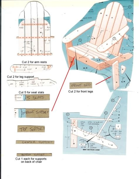 adirondack chair templates chair template cake central sugar flowers