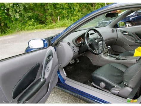 2000 Celica Gts Interior by 2000 Toyota Celica Gt S Interior Photo 50512756