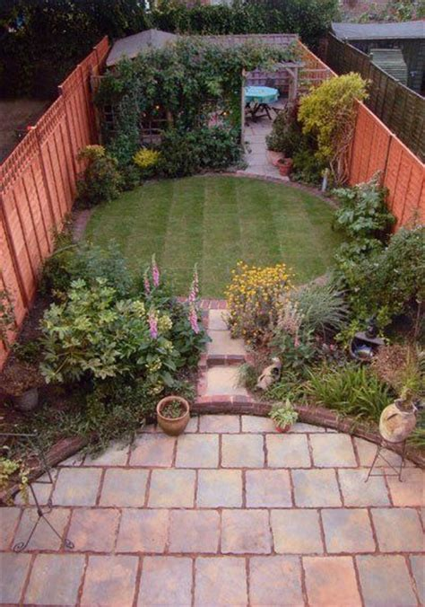 932 best images about small yard landscaping on