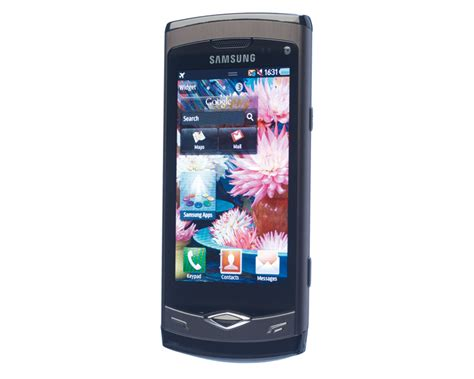 themes samsung wave gt s8500 samsung wave gt s8500 review expert reviews