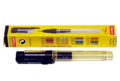 0 35mm Pen mg1 0 35mm tech pen