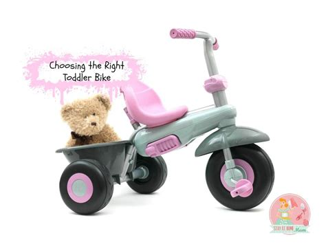Bathroom Ideas Diy by Choosing The Right Toddler Bike Stay At Home Mum
