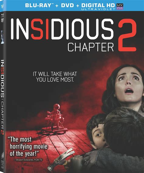 video film insidious chapter 2 insidious chapter 2 dvd release date december 24 2013