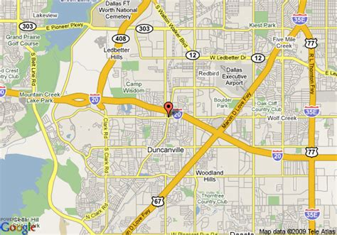 map of duncanville texas garden inn dallas duncanville duncanville deals see hotel photos attractions near