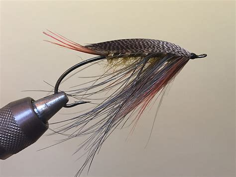 swing the fly swing the fly summer 2016 fly tying contest moldy chum