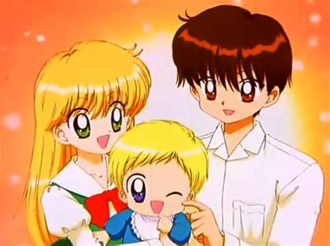 Imagenes Del Anime Ufo Baby | ufo baby kanata y miyu con luu by yosoylacazadora on
