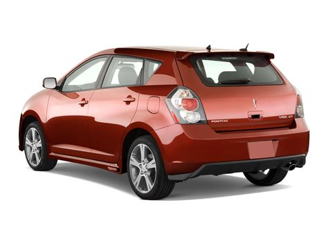 Pontiac Vibe by Pontiac Vibe Reviews Research New Used Models Motor Trend