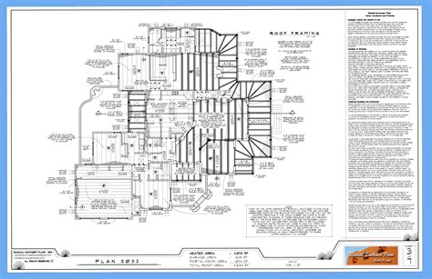 house framing plans what s in a good set of house plans randall southwest plans