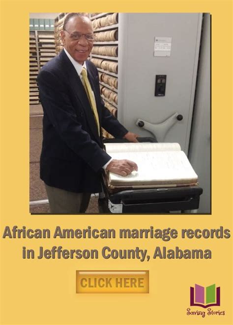 Jefferson County Records More On Our Finds In Alabama American Marriage