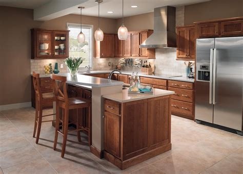 Craft Made Kitchen Cabinets Image Gallery Kraftmaid