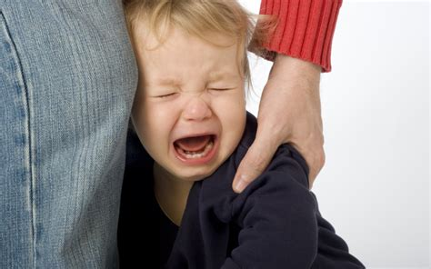 separation anxiety separation anxiety in babies toddlers preschoolers the loved child