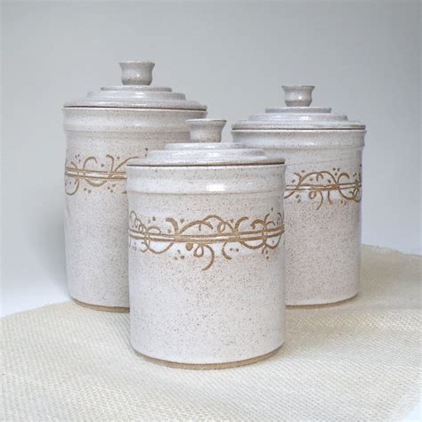 unique canister sets kitchen ceramic kitchen canister sets home design ideas and pictures