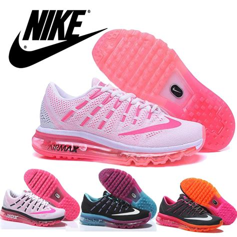 Sepatu Nike Running Airmax 2016 nike air max 2016 mesh s running shoes wholesale