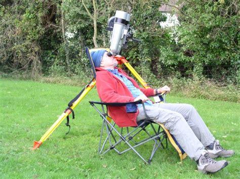 diy tripod c chair binocularsky mounting binoculars for astronomy