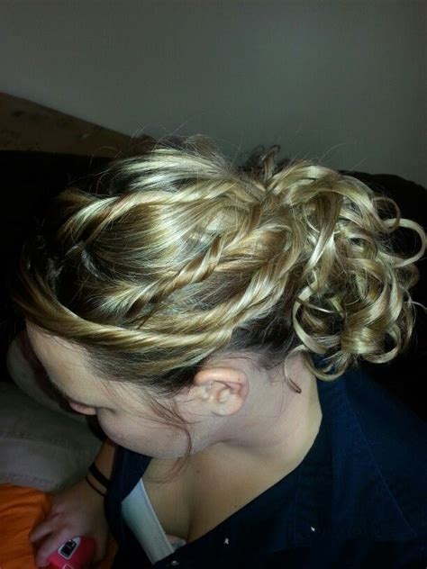 black tie event hairstyles 17 best images about hair on pinterest simple braided