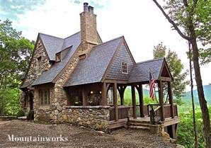 Stone Cottage House Plans by Nice Small Cottage Rustic Style For The Home