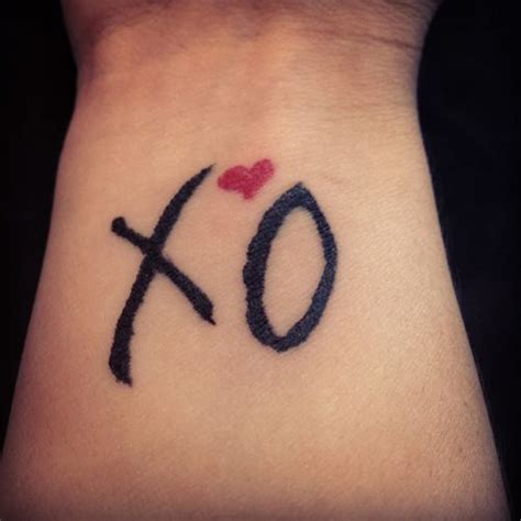 kiss tattoo on wrist pinterest the world s catalog of ideas