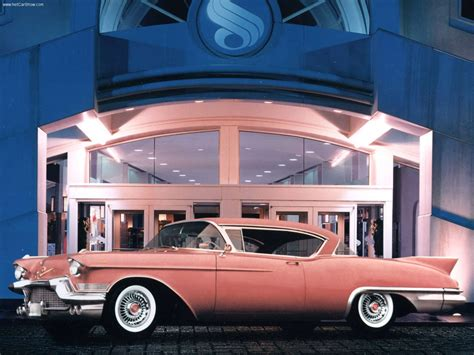 Cadillac Eldorado (1957)