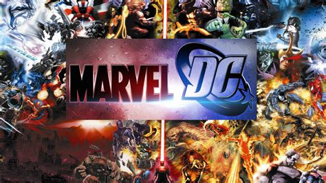 Civil Search Dc Marvel Vs Dc Comes To In Epic Fan Trailer Nerdist