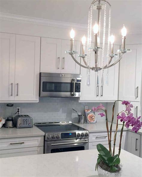 bright kitchen lighting ideas fixtures totally transformed spaces martha stewart