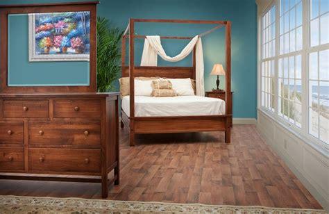 shaker bedroom set modern shaker style canopy bedroom set