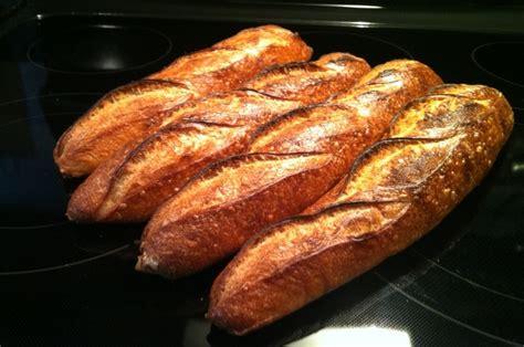 75 hydration baguette baguettes formulas the fresh loaf