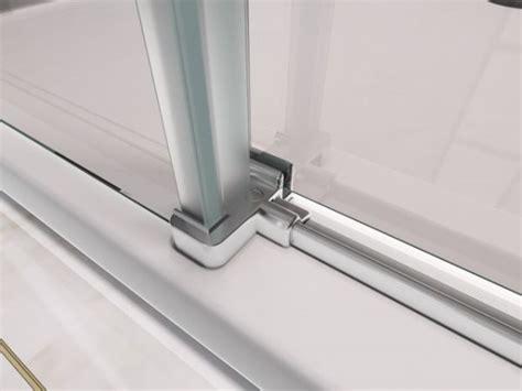 porta scorrevole cristallo porta scorrevole cristallo 8 mm con trattamento