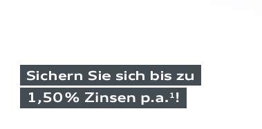 Zinsen Audi Bank by Festgeld F 252 R Firmen Vorteile Die Besten Angebote