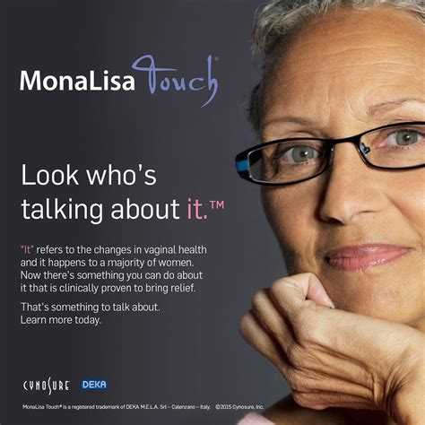 Touch A Novel introducing monalisa touch a novel therapy for gynecology